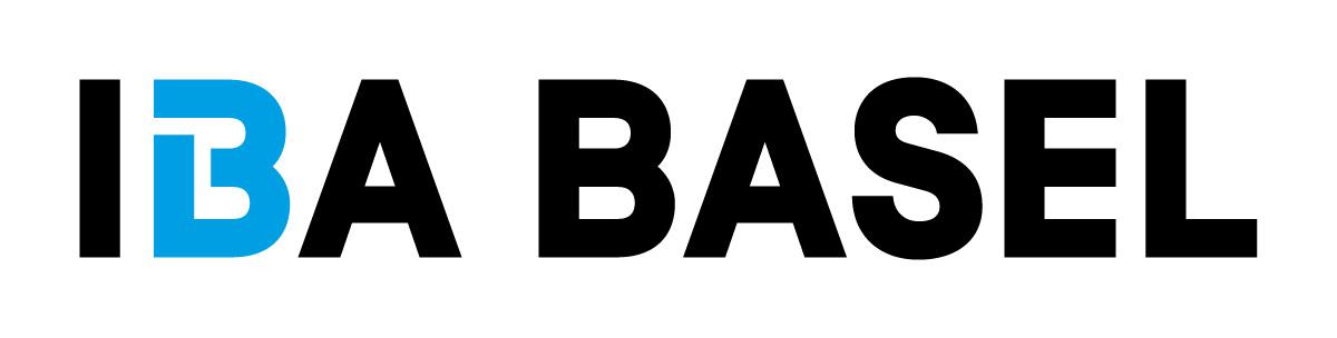 Logo der IBA Basel 2020