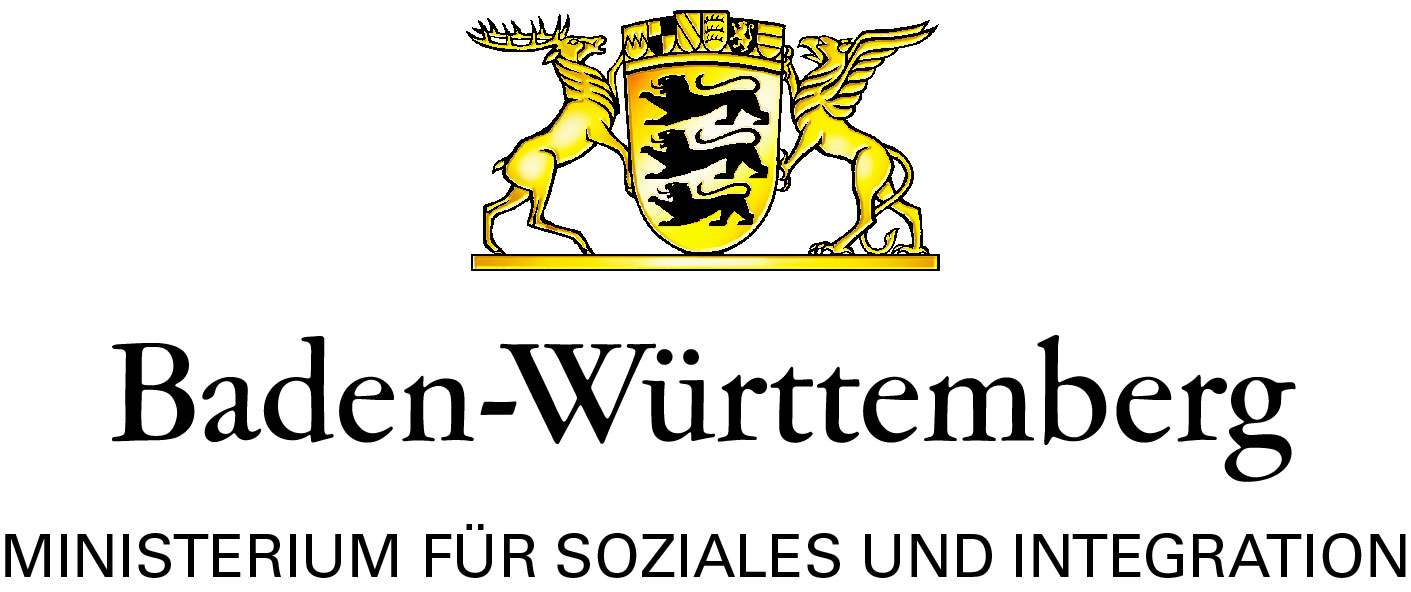 Logo Ministerium für Soziales und Integration