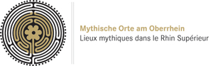 Logo Mythische Orte