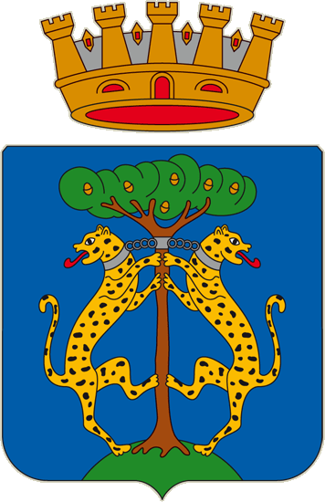 Wappen Senigallia