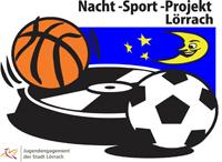 Logo Nacht-Sport-Projekt Lörrach