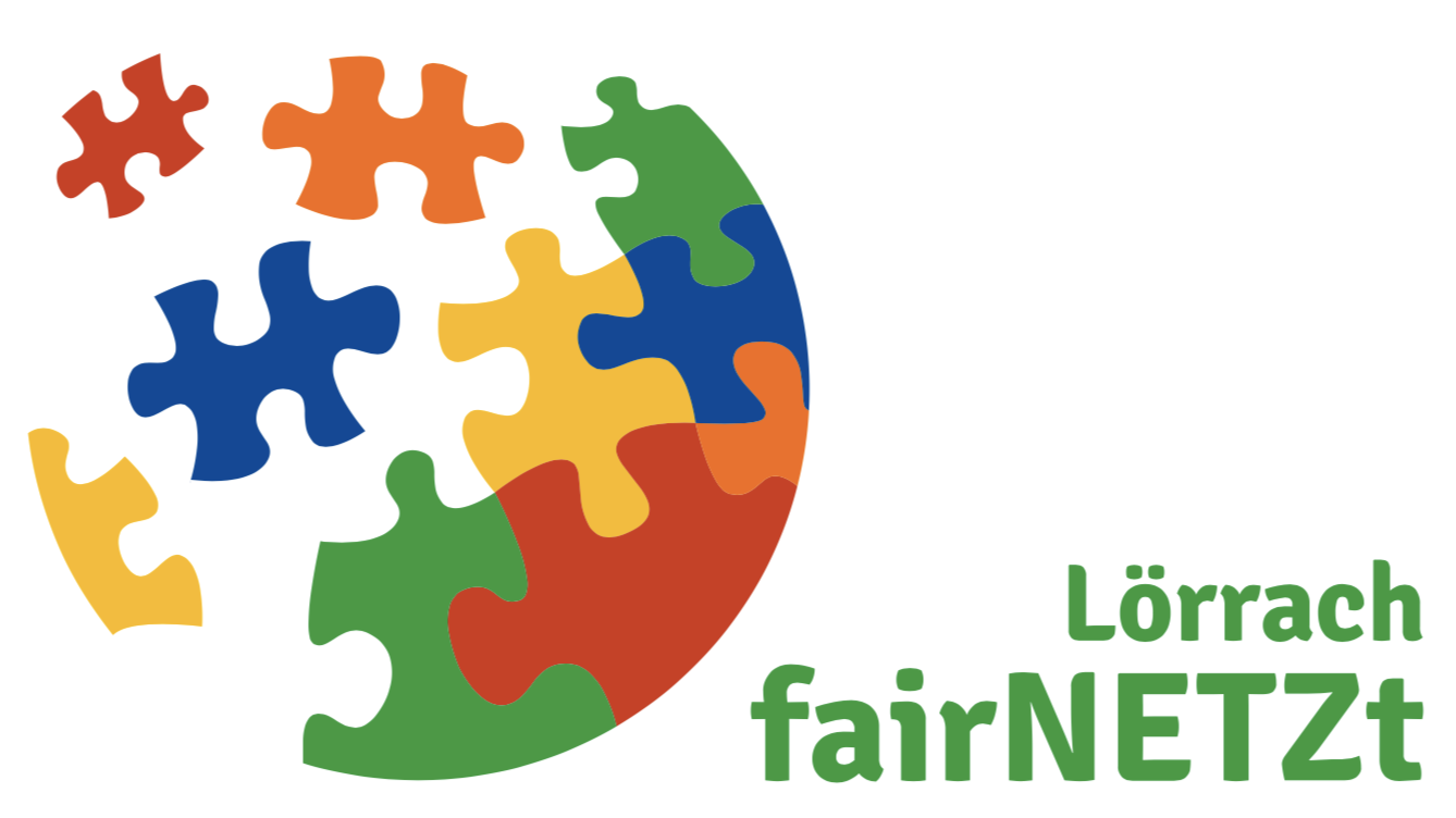 Logo der Initiative fairNETZTt