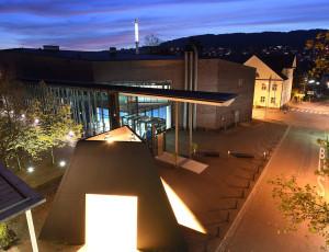 Kulturzentrum Burghof