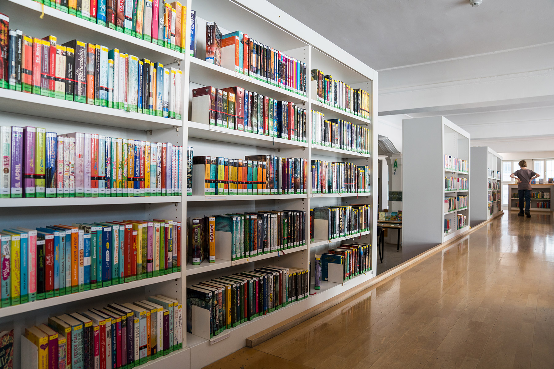 Stadtbibliothek Lörrach