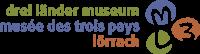 Logo Dreiländermuseum Lörrach