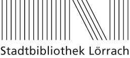 Logo der Stadtbibliothek Lörrach
