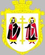Wappen Wischgorod