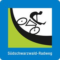 Logo Südschwarzwald Radweg