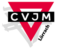Logo des CVJM Lörrach
