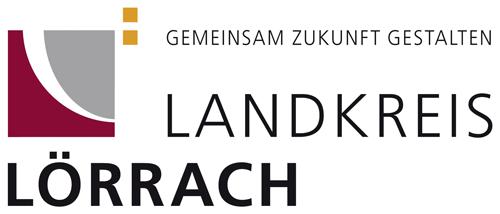 Landkreis Lörrach Logo