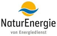 NaturEnergie Logo