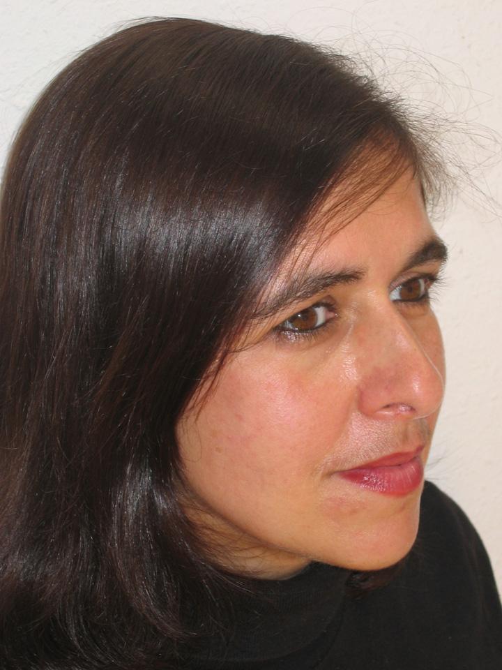 Dina Rosas