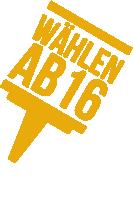 Logo Wählen ab 16