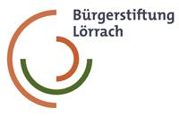 Logo Bürgerstiftung Lörrach