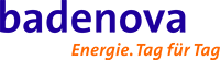 Logo badenova