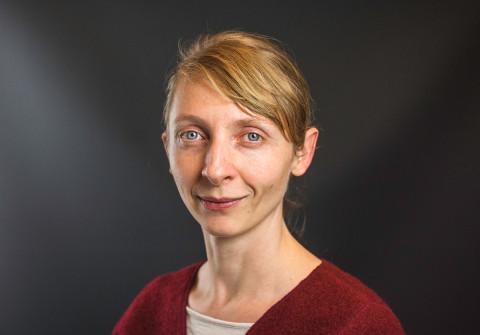 Dr. Inga Schwarz