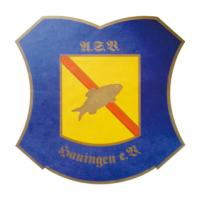 Wappen des Angelsportvereins Hauingen e.V.