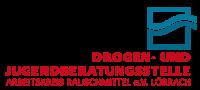 Logo Drogen- und Jugendberatungsstelle Lörrach