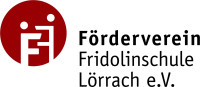 Logo Foerderverein Fridolinschule