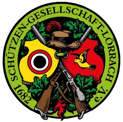Logo Schützengesellschaft Lörrach