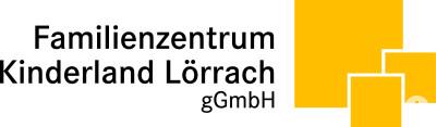 Logo_Kinderland Familienzentrum gGmbH
