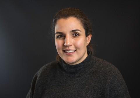 Schadia Tahar