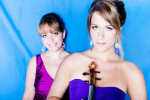 Junges Podium: Francesca Dego & Francesca Leonardi