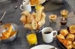 mitbringfrühstück