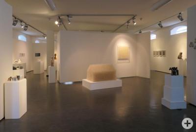 VBK-Ausstellung von allen Seiten