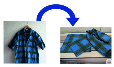 Textil Upcycling