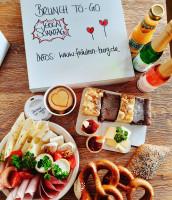 Fräulein Burg Café & Biergarten