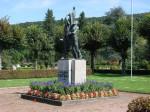 Lörracher Friedhof 2021