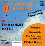 Indie-Air Contest