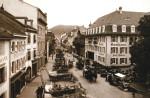 'vom Alten Markplatz zur Ufhabi