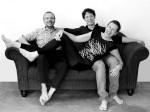 Hildegard Brinkel Trio © Miriam Zschoche