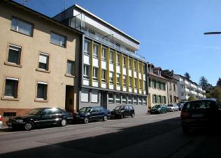 Erich-Reisch-Haus