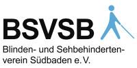 Logo Blinden- und Sehbehindertenverein