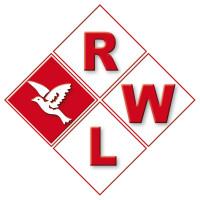 RWL Logo rot