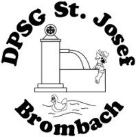 Logo des DPSG Stammes St. Josef Brombach