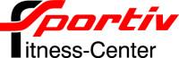 Logo Fitness-Center Sportiv