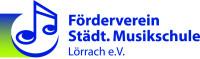 Logo Förderverein Städt. Musikschule