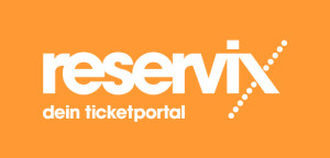 Reservix Ticketportal