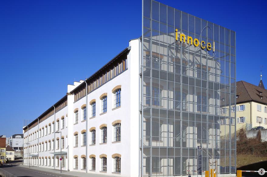 Innovationscenter Lörrach - Innocel