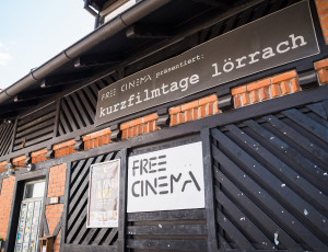 Das Jugendkino Free Cinema