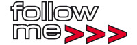 Follow me Logo