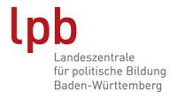 Landeszentrale für politische Bildung Baden-Württemberg Logo