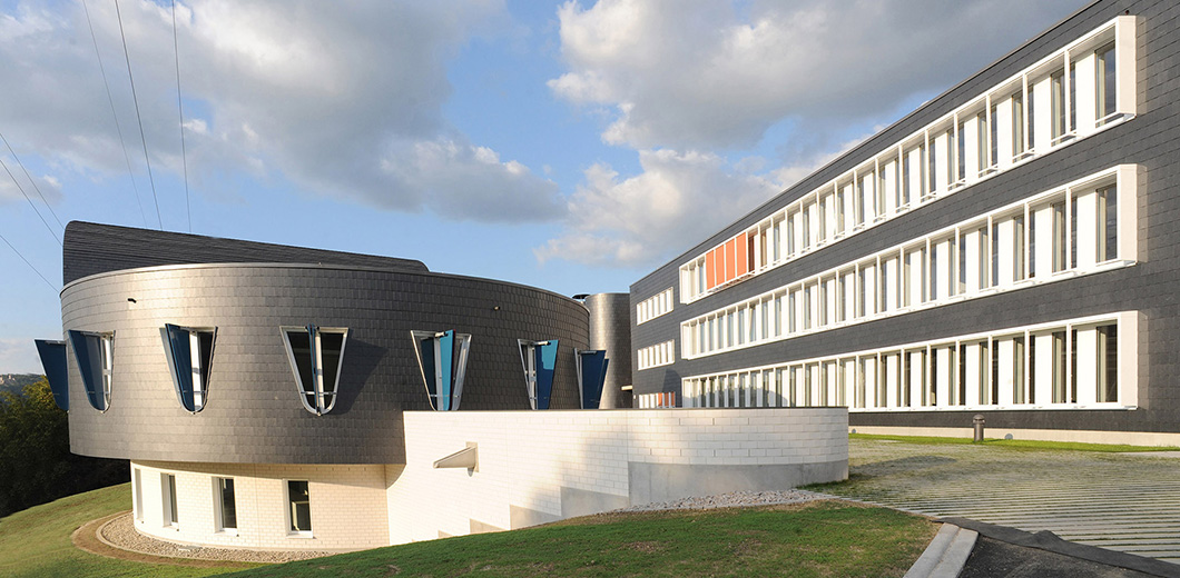 DHBW Campus Lörrach