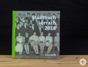 Stadtbuch Lörrach