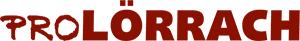 Pro Lörrach Logo