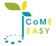 Logo CoME EASY